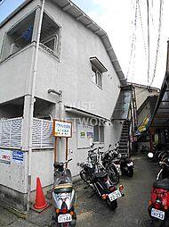 アクティ上賀茂[A203号室号室]の外観