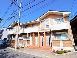 [タウンハウス] 埼玉県志木市本町1丁目 の賃貸【/】の外観
