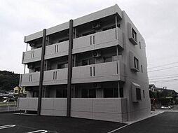 アリエッタ大塚[1R号室]の外観