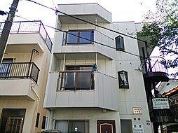 アネックス小中島[303号室]の外観