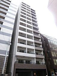 パークアクシス日本橋本町[11階]の外観
