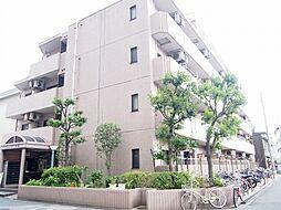 アニメイト大阪[403号室]の外観