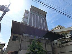 K-FLAT[3階]の外観