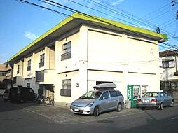中塚マンションA棟[7号室]の外観