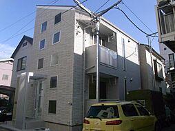 Grading Forest グレーディングフォレスト[2階]の外観