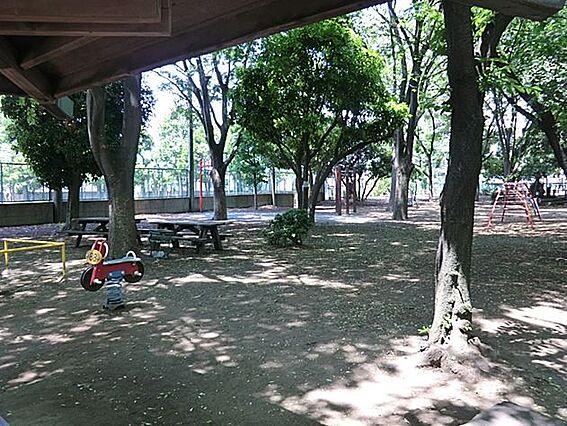 黎明橋公園