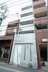 ロイヤルコーポ新大同[5階]の外観