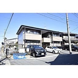 サンクレスト平久田[101号室]の外観