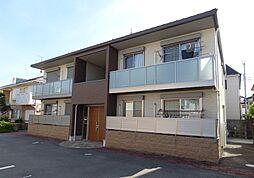 阪神本線 打出駅 徒歩9分の賃貸アパート
