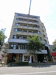 フィット薬院[7階]の外観