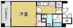 SANKO コバーハウス[502号室]の間取り