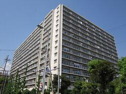 ファミール北大阪パークサイド[14階]の外観