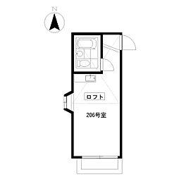 白楽駅 4.3万円
