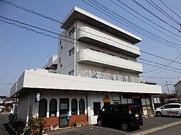 金井ビル[501号室]の外観