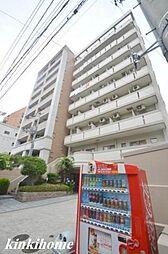 広島県広島市中区本川町3丁目の賃貸マンションの外観
