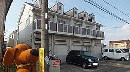 カーサ東中沢[103号室]の外観
