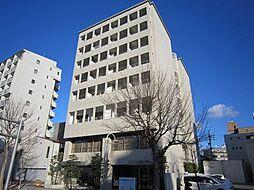 愛知県名古屋市千種区千種通6丁目の賃貸マンションの外観