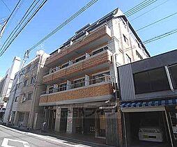 京都府京都市中京区新町通三条下る三条町の賃貸マンションの外観