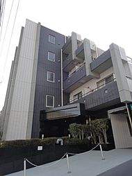 ステージグランデ宮崎台[4階]の外観