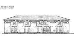 南竜王町アパート[0205号室]の外観