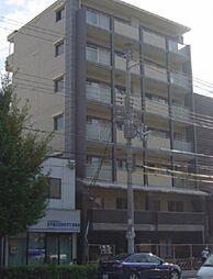 アクアプレイス京都聖護院[503号室号室]の外観