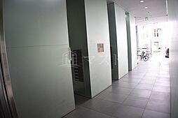 北堀江GGR[2階]の外観