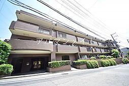 東戸塚パークホームズ(ヒガシトツカパークホームズ)[3階]の外観