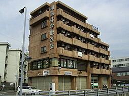 愛知県名古屋市熱田区花表町の賃貸マンションの外観