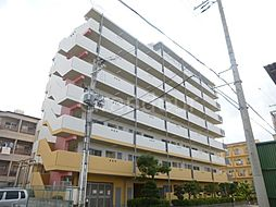 レーゼンハイム[5階]の外観