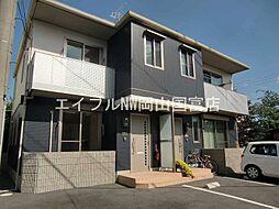 西川原駅 10.8万円
