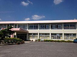 朝日丘中学校 2100m