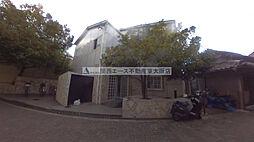 小阪CTスクエア[2階]の外観