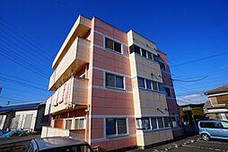 藤の宮桜井マンション東[201号室号室]の外観