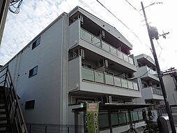 Fmaison verdeII[2階]の外観