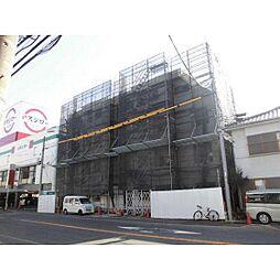 (仮称)船橋市宮本3丁目共同住宅[404号室]の外観