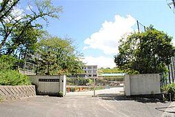 千里桃山台ヒルサイドテラス[7階]の外観