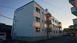 野知マンションB[201号室]の外観
