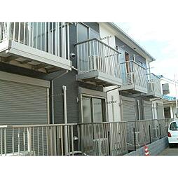 東京都国分寺市東元町1丁目の賃貸アパートの画像