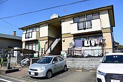 福岡県大野城市牛頸4丁目の賃貸アパートの外観