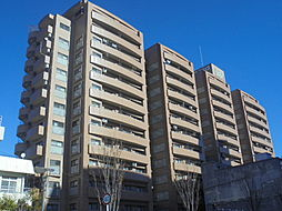 ライオンズマンション清水台第2[12階]の外観