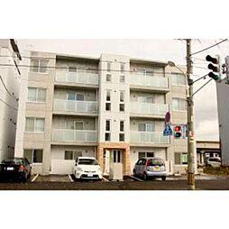 札幌市営東西線 二十四軒駅 徒歩18分の賃貸マンション