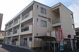 埼玉県春日部市大沼4丁目の賃貸マンションの外観