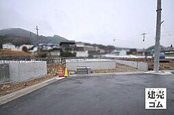 神戸市北区有野町有野第2 新築一戸建 15区画分譲のI号棟