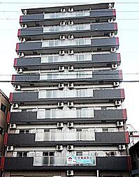 グランパシフィック岸里東[9階]の外観