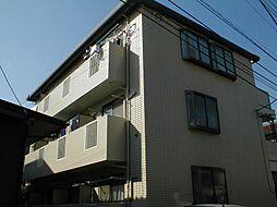 ヴェルデI大倉山マンション[302号号室]の外観