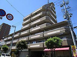 昌平マンション[7階]の外観