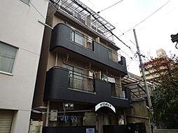 メゾンK&Y[1階]の外観