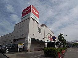 バロー 新栄店 (スーパー)(200m)