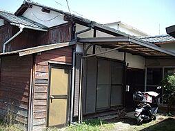 [一戸建] 愛媛県新居浜市高津町 の賃貸【/】の外観