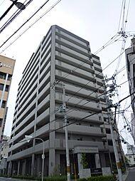 エスリード堺市役所前[5階]の外観